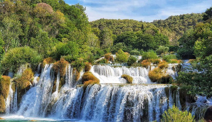 Krka National Park: New Čikola River boat excursion presented
