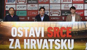 Croatia Euro 2020 squad: Zlatko Dalić names 26 players Vedran Corluka coach