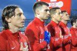 Croatia to face Slovakia in Osijek in World Cup 2022 qualifying