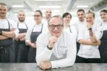 Maslina Resort on Hvar appoints Michelin star chef Serge Gouloumès as Head Chef