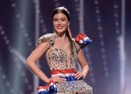 Miss Universe Croatia reveals national costume ahead of pageant