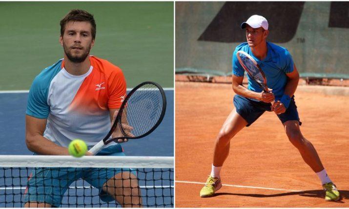 Croatia's Mektić and Pavić now world No.1 doubles team after winning Rome Masters