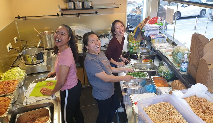 New Thai street food opens in Zagreb