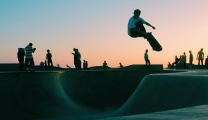 Five Croatians create skate park for Olympic Games in Tokyo