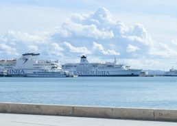 Researchers from Split develop electric energy storage systems for ships and households