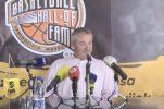 Toni Kukoč talks about making basketball's Hall of Fame