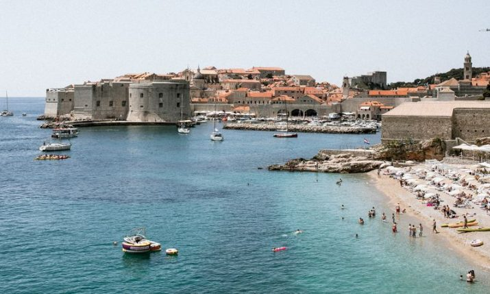 Croatia will be among first countries to welcome tourists, World Tourism Organisation head says
