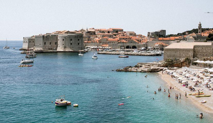 croatia open for tourists