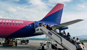 Wizz Air returns to Dubrovnik and split