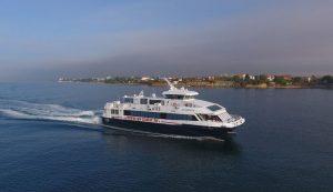 Two catamaran lines connecting Dalmatia and Kvarner islands to start 1 June