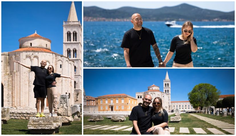 Young couple move to Croatia: 'We have a freedom we did not have in Germany'
