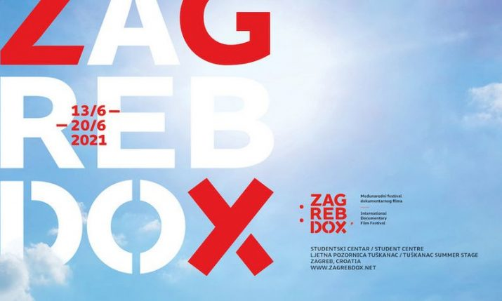 17th ZagrebDox to be held in June