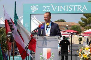 Vinistra opens in Poreč
