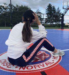 Meet Drina Petrina - founder of Cro Wear from Canada