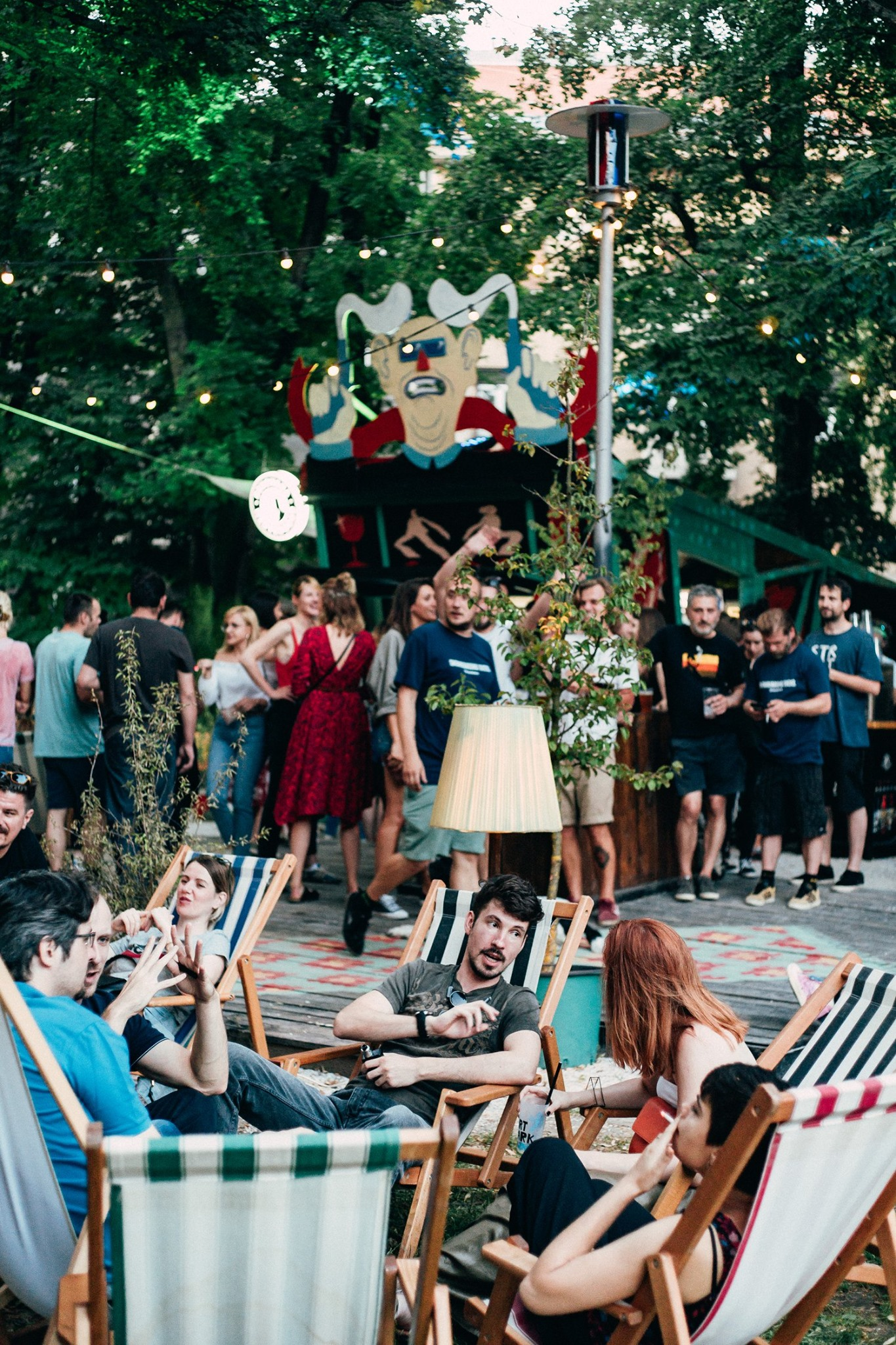 Happenings in Zagreb: Art park opens at Ribnjak