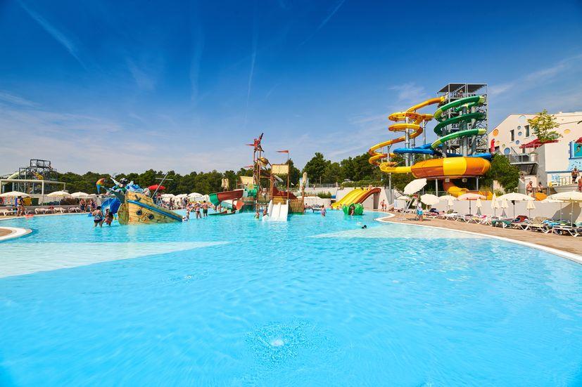 Aquapark Istralandia opening again for the summer season