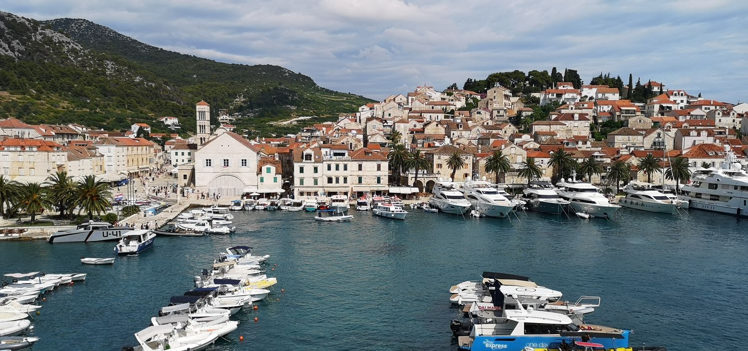 'Croatia Your Next Filming Destination' and 'Rijeka - I Miss You' win awards in Cape Town