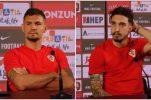 Euro 2020: Lovren and Vrsaljko discuss Czech Republic clash