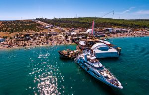 BSH Island Announces Full Line up as Croatia Drops all Travel and Event Restrictions on July 1st