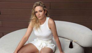 DNNA: Croatian tennis star Donna Vekić launches interior fragrance brand