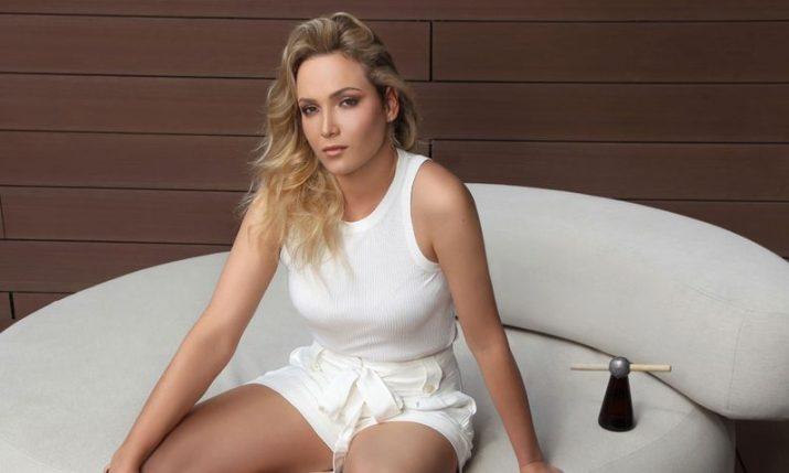 DNNA: Croatian tennis star Donna Vekić launches interior fragrances brand
