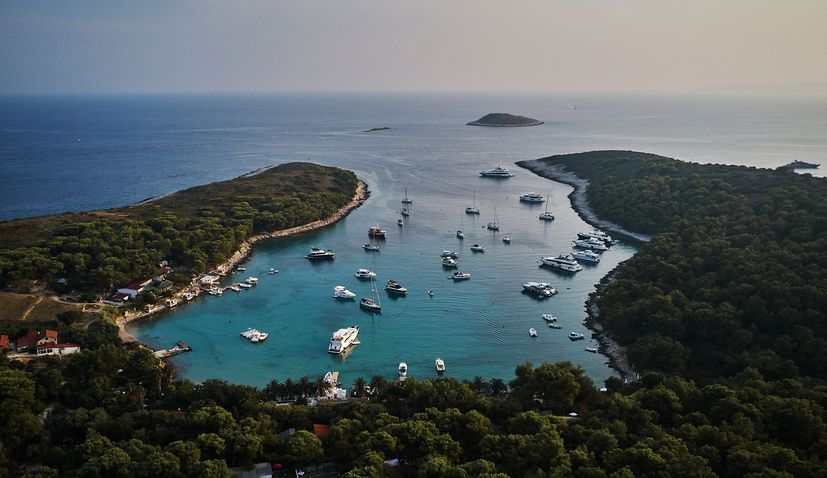 Chartering a Yacht in Croatia: All you need to know in free online introductory course
