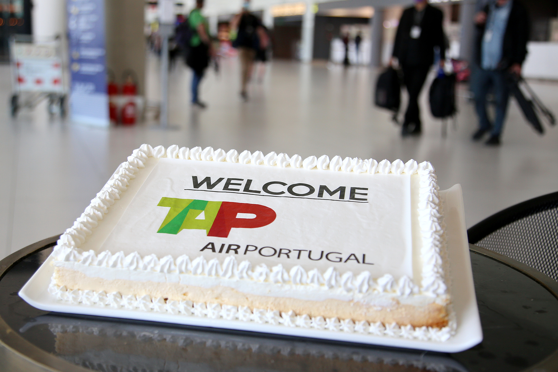 TAP Air Portugal commence new Zagreb-Lisbon route