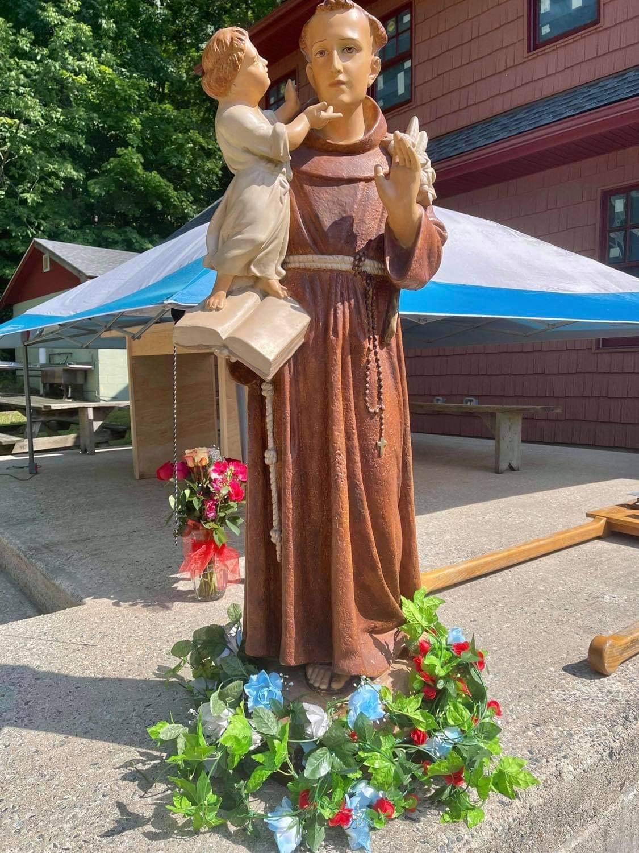 Croatians in America celebrate Sveti Ante with biggest picnic on the east coast