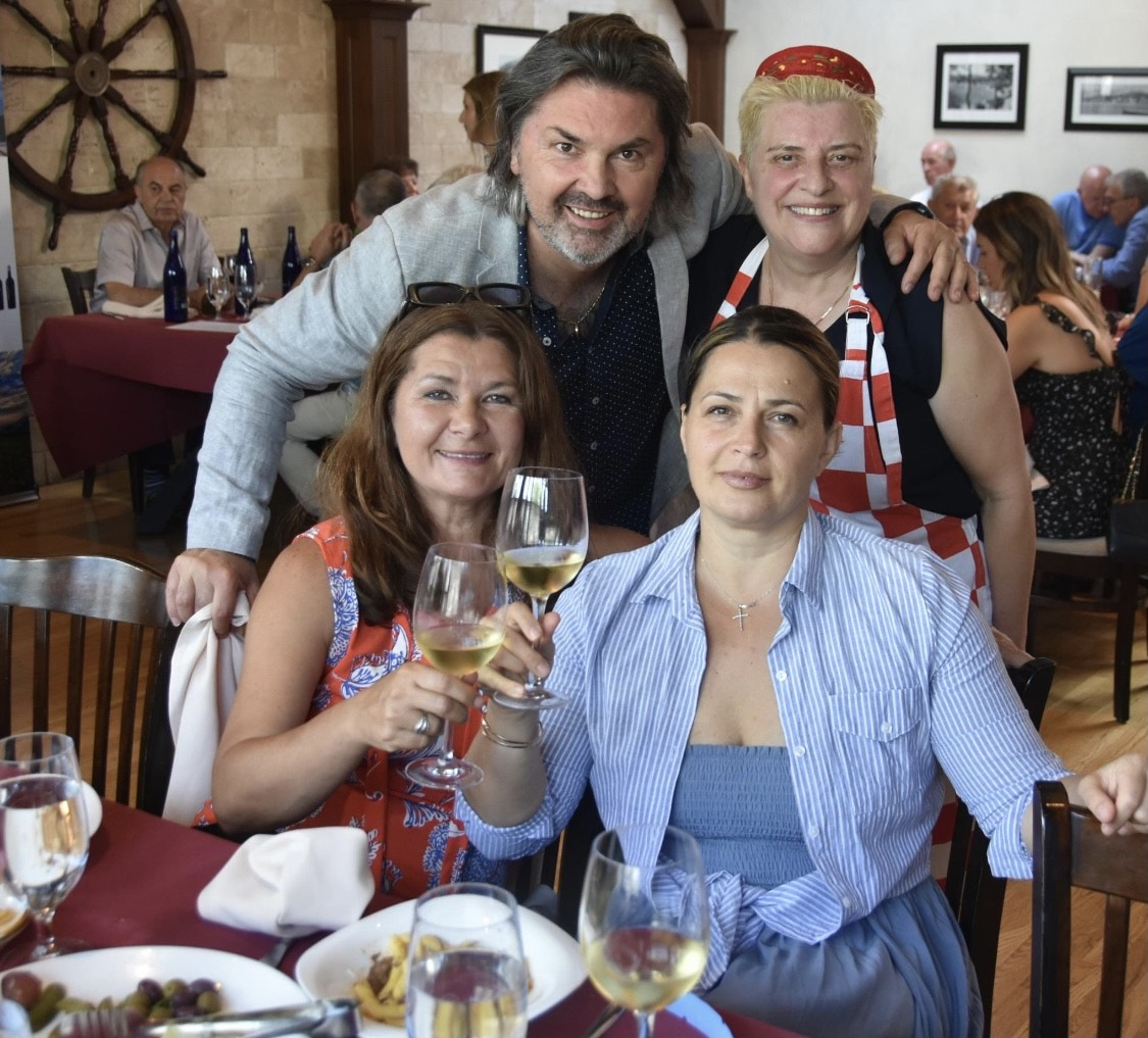 Croatian humanitarian fest in New York