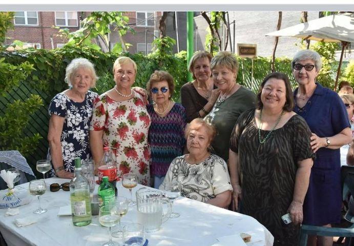 Croatian women from Istria gather again in New York