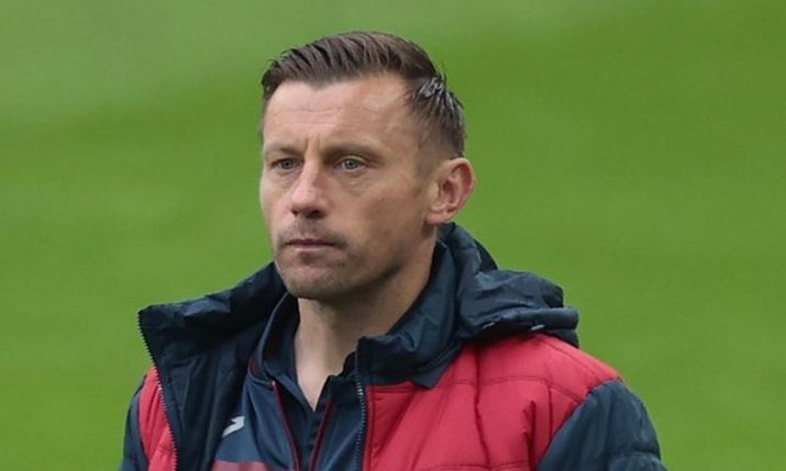 Ivica Olić leaves CSKA Moscow head coach role after just two months in charge