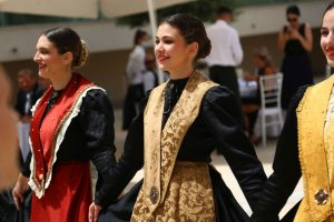 omanian-Croatian bilateral gathering to strengthen economic and cultural cooperation