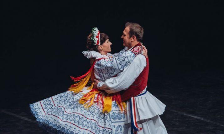 LADO folklore ensemble announce Croatia and Poland performance dates in June