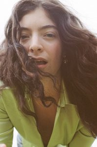 Pop star Lorde will perform for the first time in Croatia at the Šibenik Fortress of St. Mihovila on
