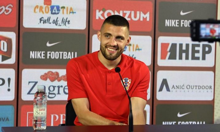 Euro 2020: Mateo Kovačić ready to prove critics wrong
