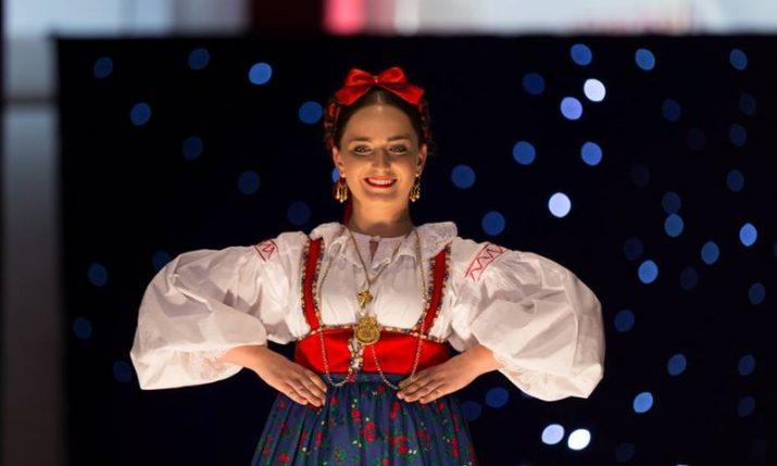 Most beautiful Croatian in folk costume outside Croatia contest to be held online