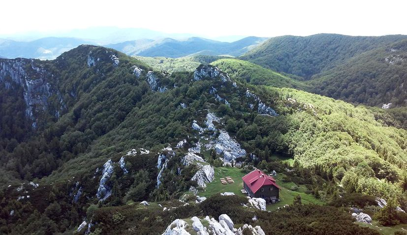 Gorski Kotar's eco-system, tourism suffer due to climate change