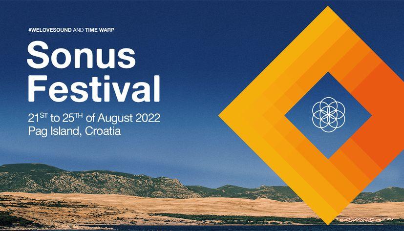 Sonus Festival 2021 postponed.