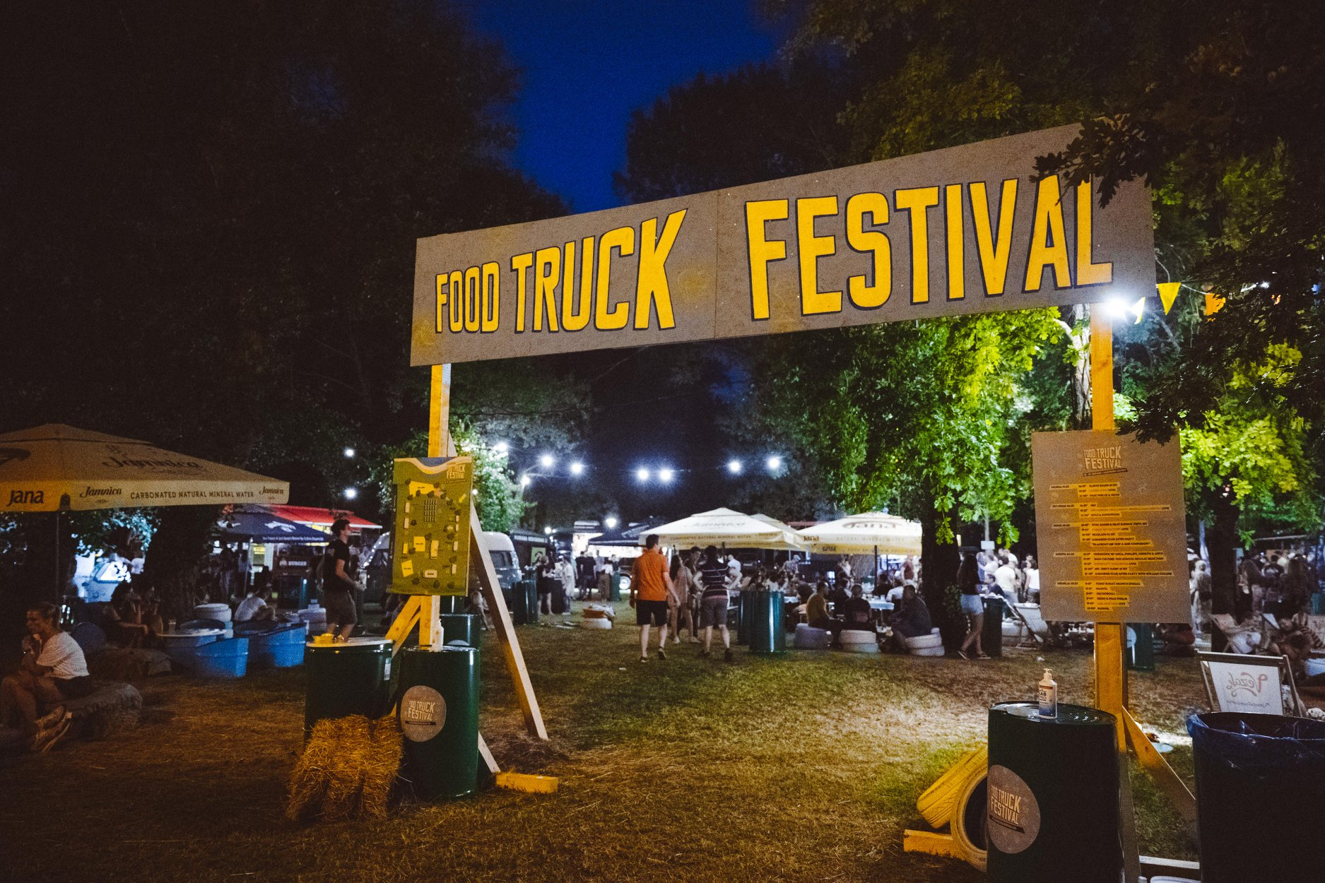 Food Truck Festival to take place in Zagreb and Rijeka this summer