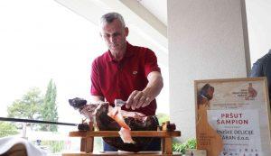 Best pršut in Croatia is declared