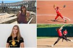 Meet the US softball stars playing for Croatia in the European Championships