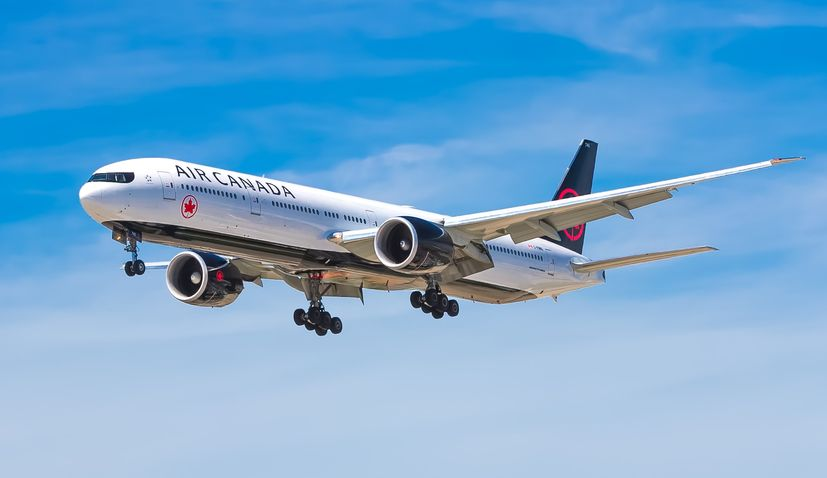 Air Canada to launch flights to Zagreb
