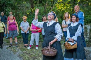 Bakar: Croatia's tiny pearl of great stories