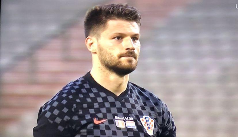 Euro 2020: Croatia 'home' team against Spain but will wear black kit