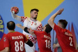 Croatia wins European Deaf Handball Championship title