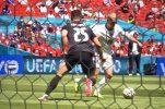 Euro 2020: England beat Croatia at Wembley