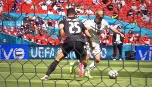 Euro 2020: England beat Croatia