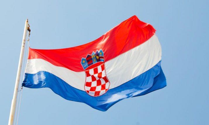 Croatia's Mikela Ristoski wins bronze medal in long jump at the Paralympics