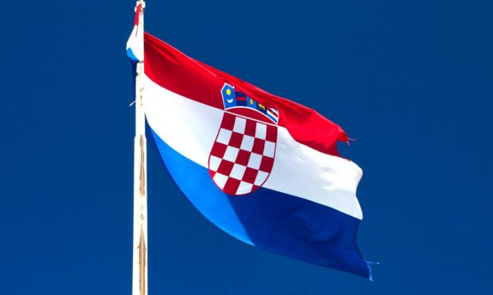 Croatia observes Independence Day