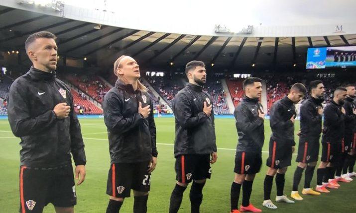 Croatia travels to Copenhagen minus Ivan Perišić – no isolation for squad